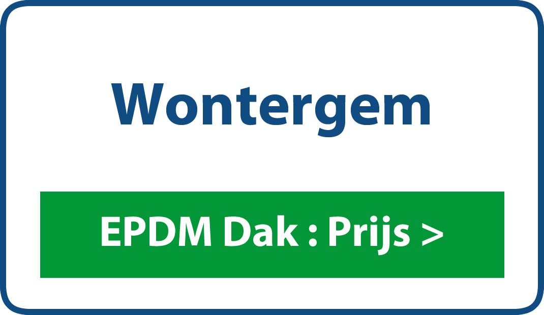 EPDM dak Wontergem